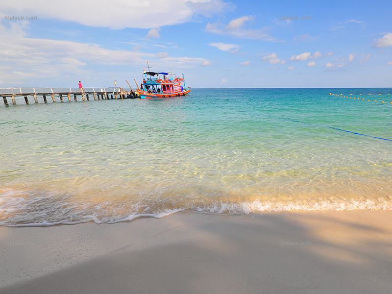 เกาะเสม็ด หาดไหนสวย หาดไหนเด็ด พร้อมที่พัก